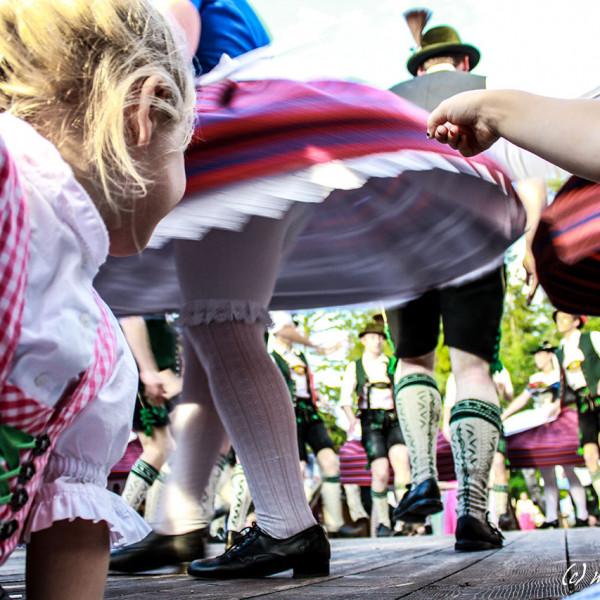 Hirschbergler Waldfest